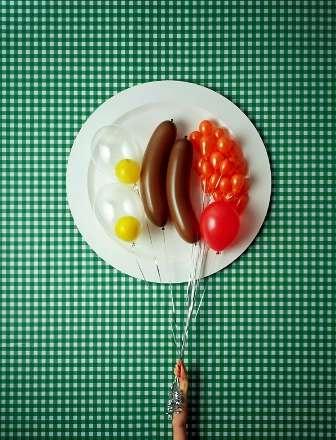 Balloon Breakfasts