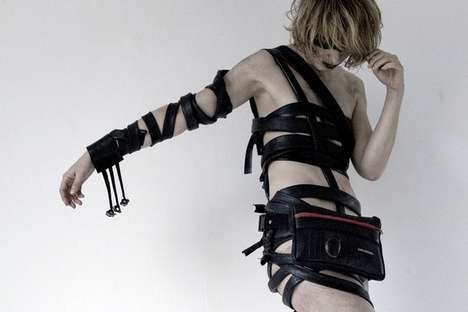 Bound Fashiontography
