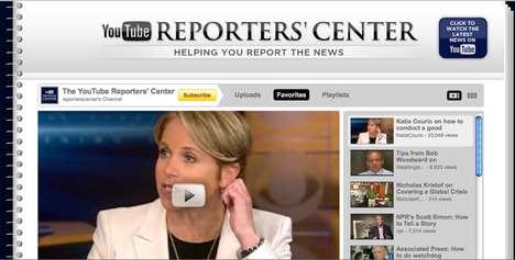 Enabling Citizen Journalism