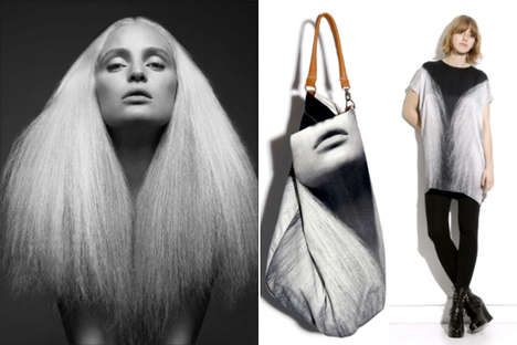 Wearable Fashiontography