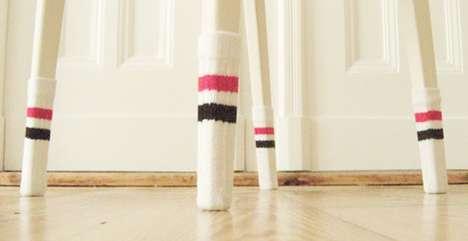 Table Tube Socks