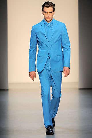 Watery Formalwear