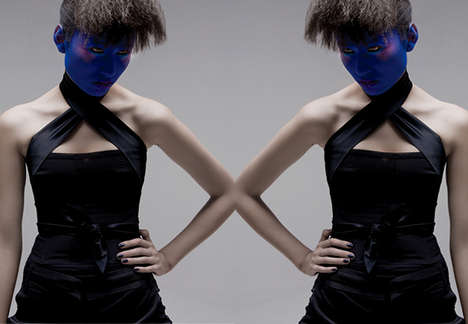 Blue-Faced Editorials