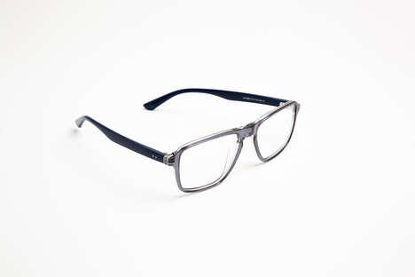 Ergonomic Gamer Glasses