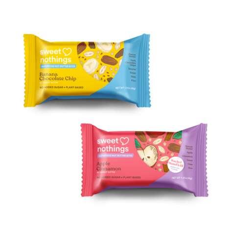 Superfood Nut Butter Bites