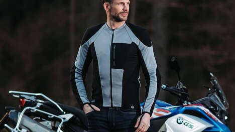 Armored Motorcycle Shirts