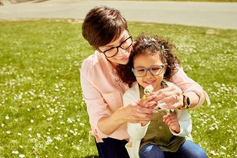 Free Children's Glasses Initiatives