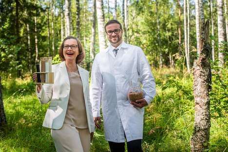 Sustainably-Sourced Cosmetic Ingredients