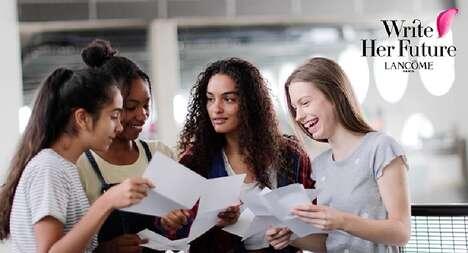 Branded Women-Empowering Scholarships