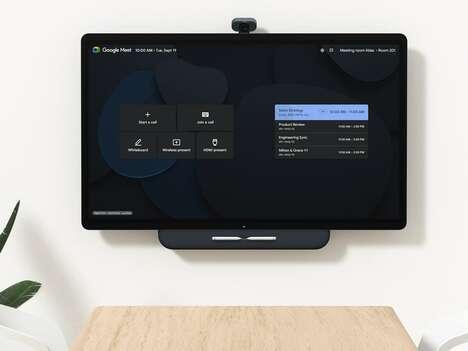 4K Videoconferencing Systems