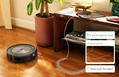 Learning AI-Powered Robot Vacuums