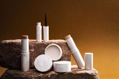 Plant-Based Beauty Packaging