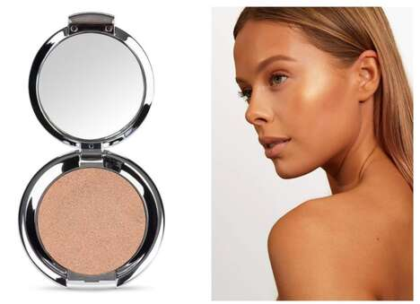 Sophisticated Dual Function Makeup