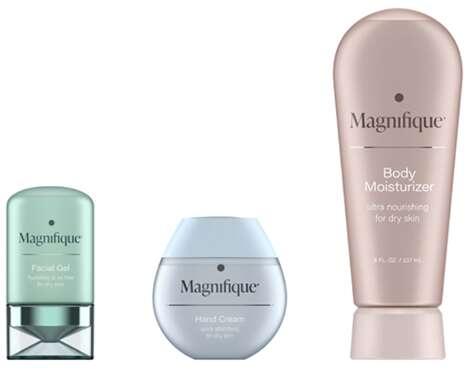 Zero-Waste Cosmetic Packaging