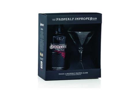 Premium Gin Gift Packs