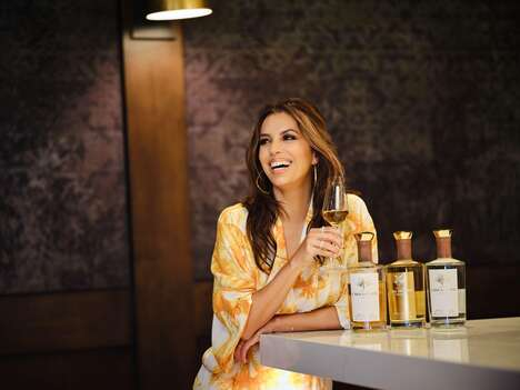 Celeb-Backed Tequila Brands