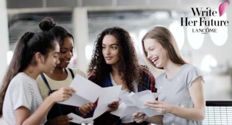 Female-Empowering Scholarship Funds