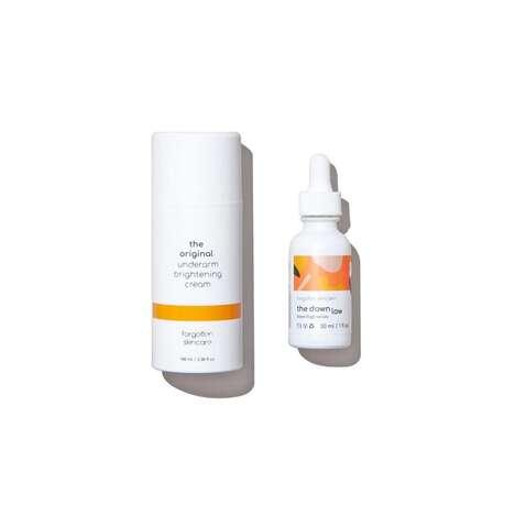 Solution-Oriented Skincare