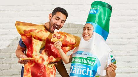 Branded Sauce Halloween Costumes