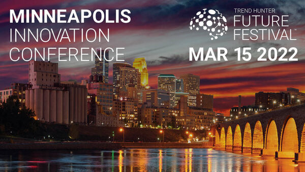 Minneapolis Innovation Conference