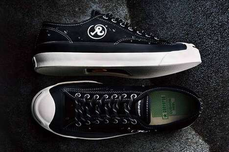 Durable Holiday-Ready Sneakers