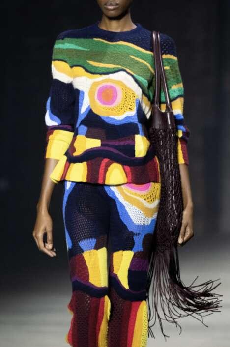 Artisan-Focused Spring Fashion
