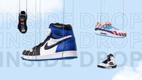 Ultra-Exclusive Sneaker Collections