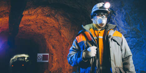 IoT-Based Mining Safety Systems