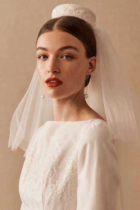 Nostalgic Bridal Capsules