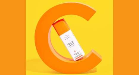 Long-Lasting Vitamin C Serums