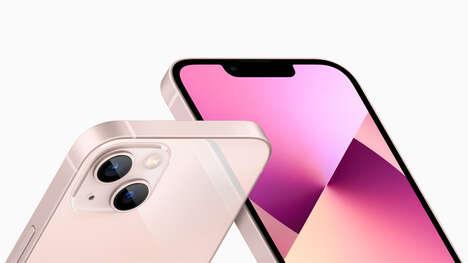 Cinema-Focused Smartphones