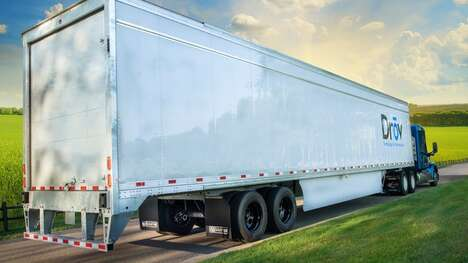 AI-Enabled Smart Truck Solutions
