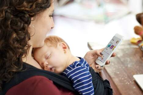 Comprehensive Parenting Apps