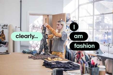 Interactive Digital Fashion Campaigns