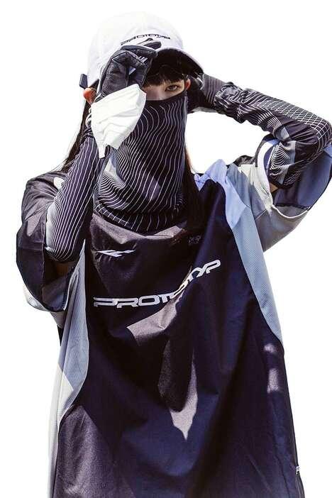 Auto-Themed Dynamic Fashion
