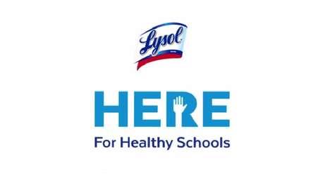 Branded School Cleaning Programs