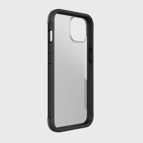 Biodegradable Phone Protectors