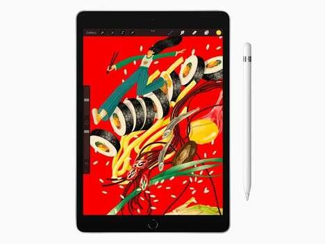 Vivid Value-Focused Tablets