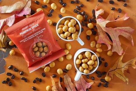Spiced Pumpkin Espresso Beans
