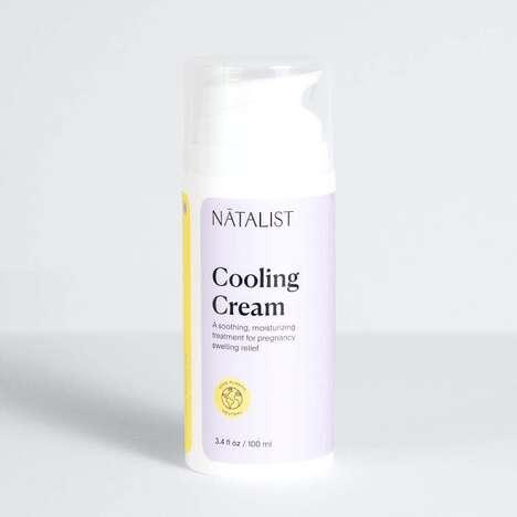 Anti-Inflammatory Cooling Creams
