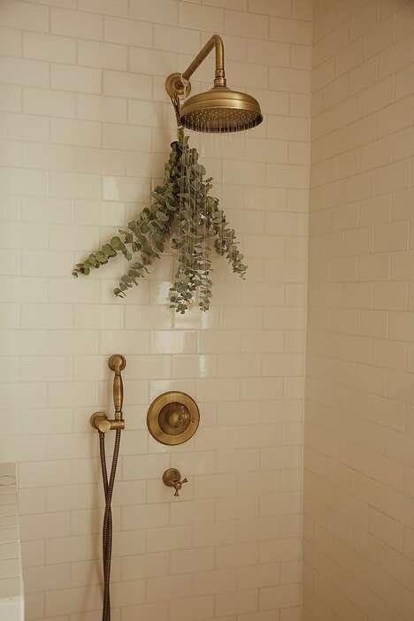 Eucalyptus Shower Bouquets
