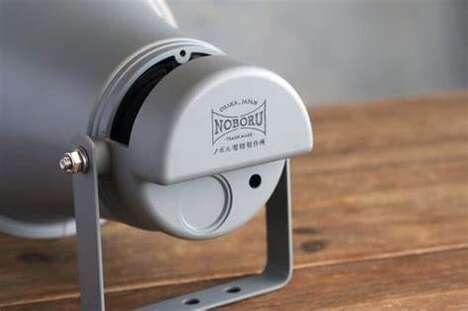 Non-Powered Horn Speaker