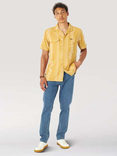 Sustainable Western-Themed Fall Fashion