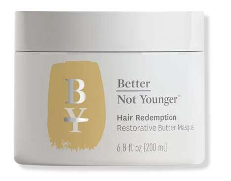 Restorative Butter Hair Masques