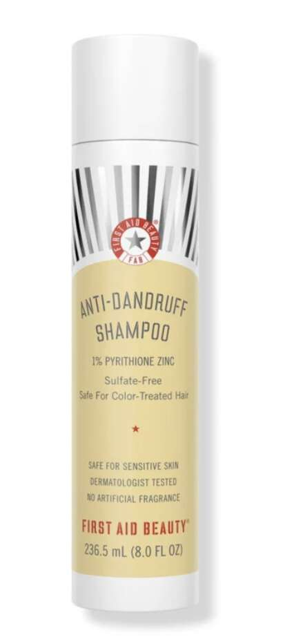 Soothing Anti-Dandruff Shampoos