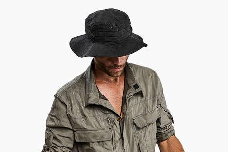 Weatherproof Explorer Hats