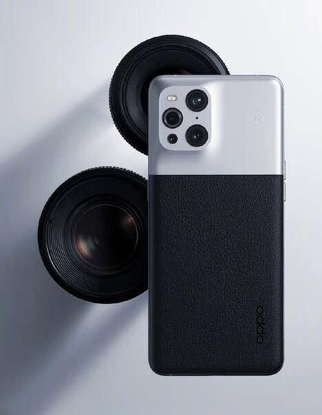 Photographer Edition Smartphones