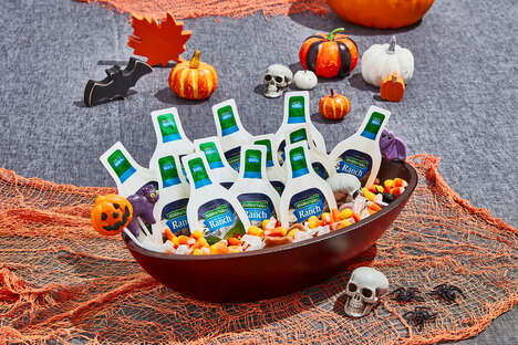 Trick-or-Treat Ranch Packs
