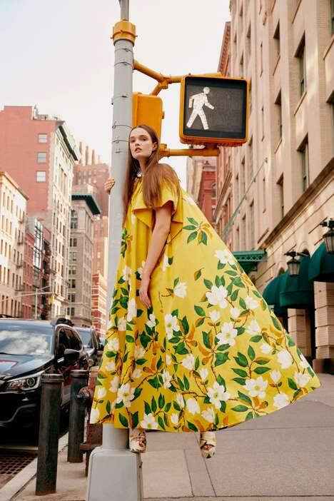 Cheerful Fashion Collections