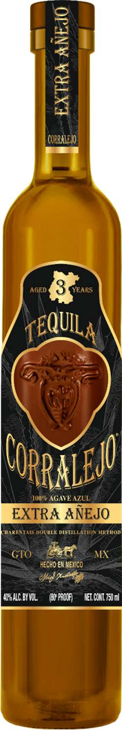 Exceptional Authentic Tequilas